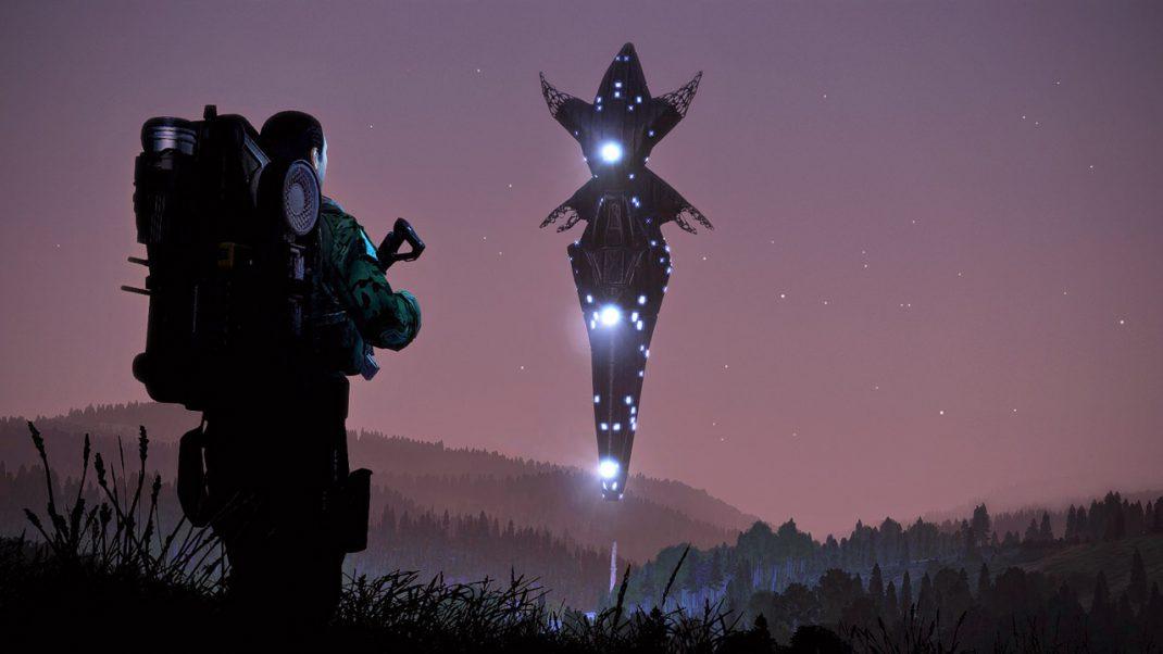 Arma 3 Contact Launch Trailer | GamingShogun