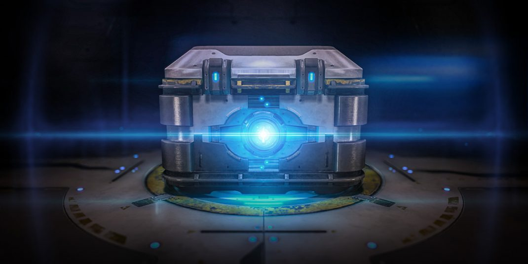 The StarCraft II War Chest: BlizzCon 2019 Now Live