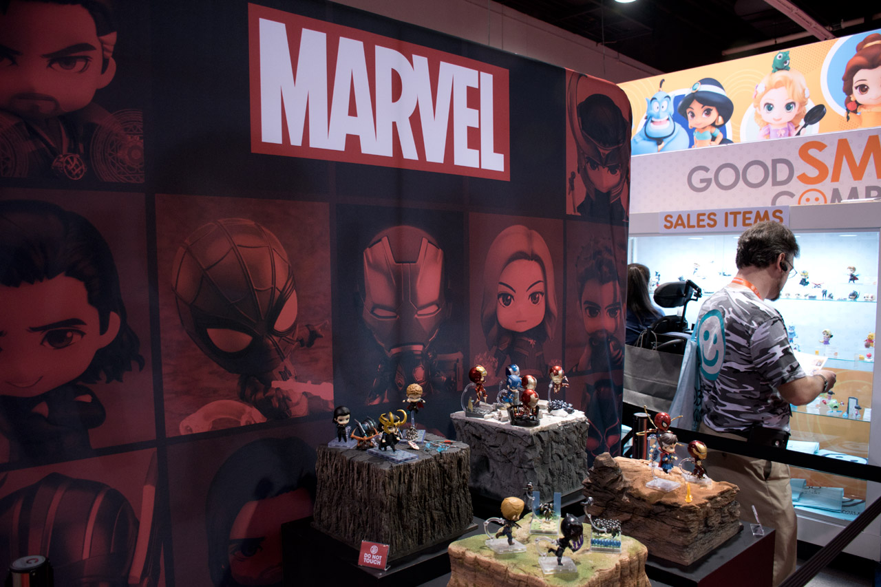 D23 Expo 2019 Photo Gallery Part One | GamingShogun