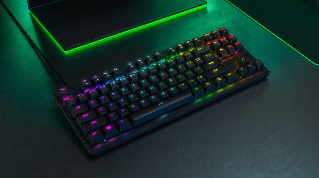 Razer Unveils Huntsman Tournament Edition Gaming Keyboard