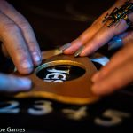 Crossroads Escape Games The Seance