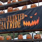 LA Haunted Hayride 2019