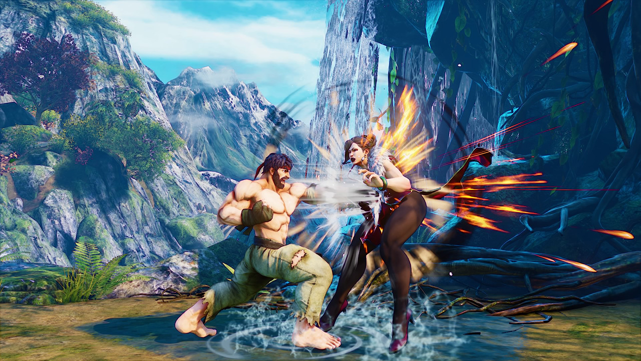 Street Fighter V Champion Edition Review