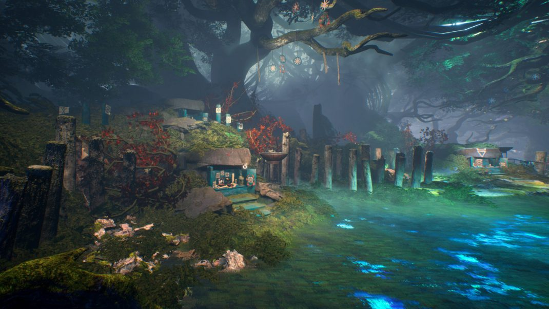 Paradise Lost Gameplay Trailer And Commentary Released