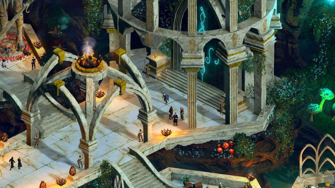 Alaloth Champions Of The Four Kingdoms Reveal Gameplay Trailer
