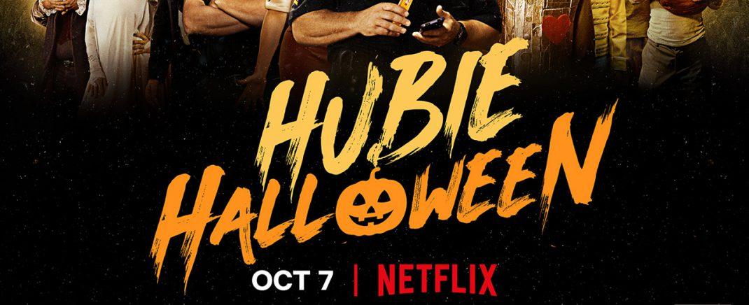 Netflix And Sandler Announce Hubie Halloween